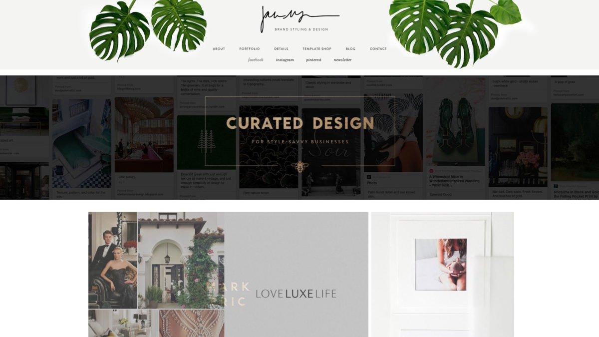 Jane Johnson Design